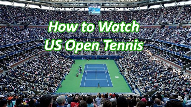 US Open Tennis 2020 Live Stream Online Guide