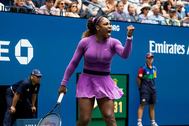 Serena Williams will be playing in the 2020 US Open Tennis