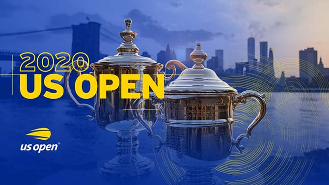 2020 US Open Tennis: Rules, Safety Protocols for Covid-19